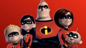 The Incredibles (2004): Movie Review