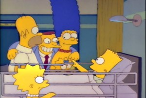 The Simpsons – Season 2: TV Review