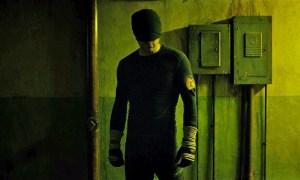 Bingeing & Complaining: Marvel's Daredevil Season 1