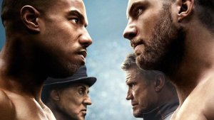 Creed II: The Boxing Event of a Lifetime!