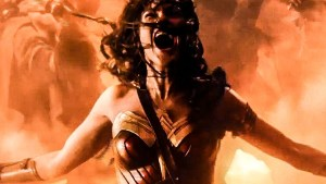 Why I didn't like WONDER WOMAN!!!