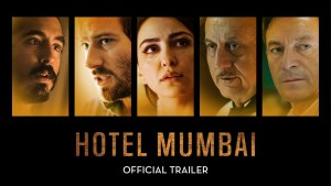 Shorty: Hotel Mumbai