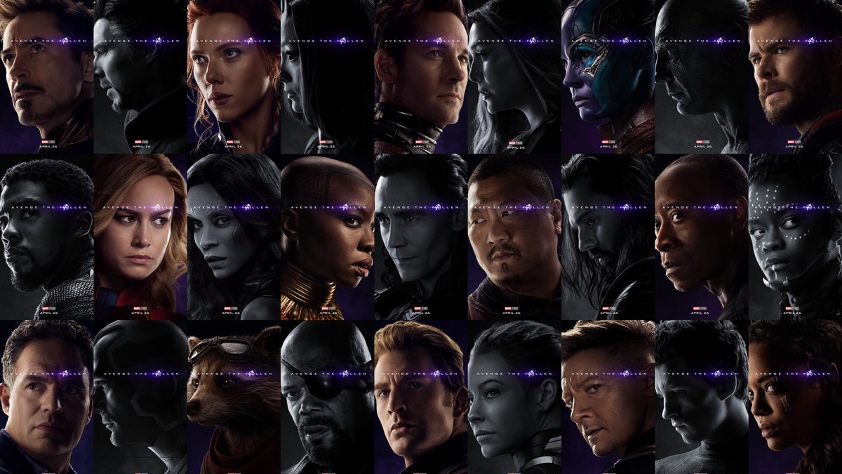 Avengers: Endgame: Spoiler Analysis