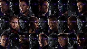 Avengers: Endgame: Spoiler Analysis