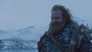 My Ending to Game of Thrones: Part 2 – Rewriting The Mission up North