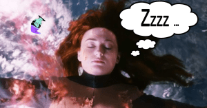 X-Men: Dark Phoenix – You Could Do Better.