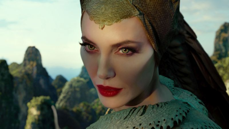 Maleficent: Mistress of Evil may be the best live action remake of this year.