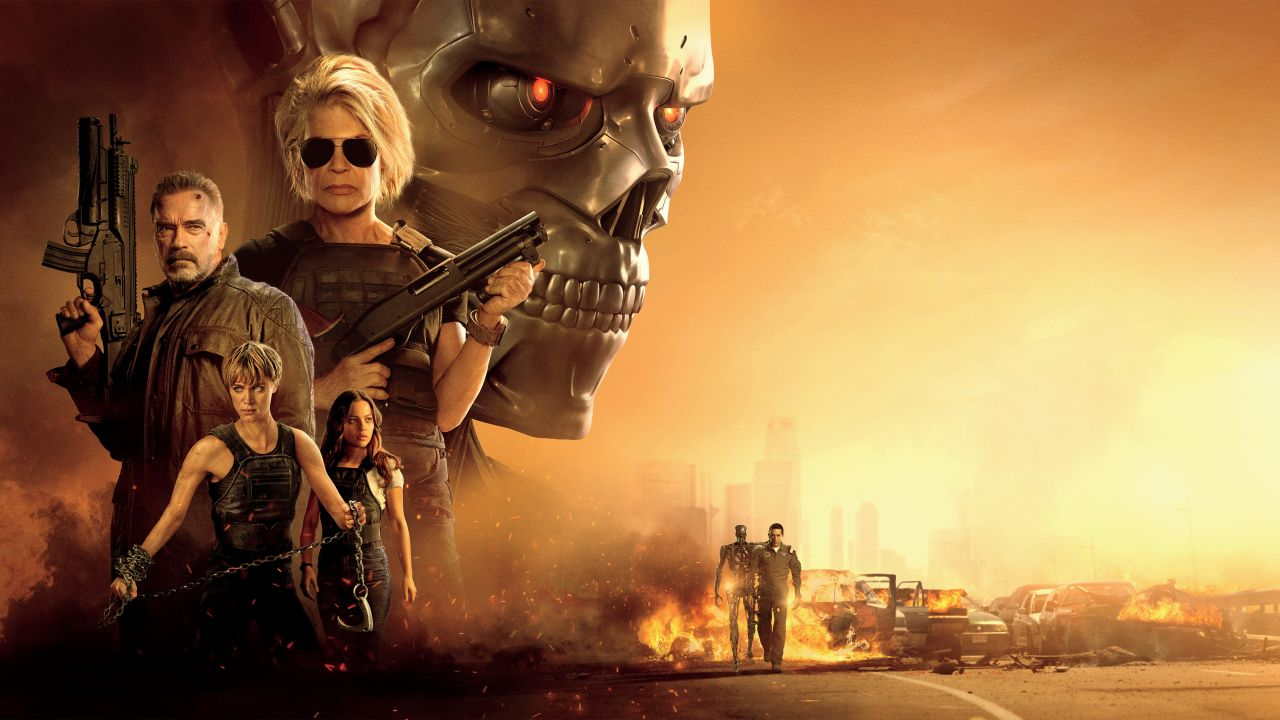 Terminator: Dark Fate might have a brighter fate for years to come.