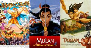 The Disneyathon Part 14: The End of The Disney Renaissance