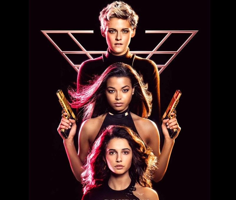 Charlie's Angels (2019) Hasn't Aged Well