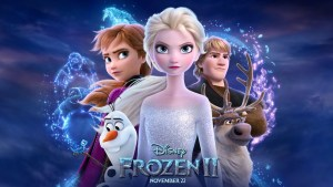 Frozen II expect the expected!
