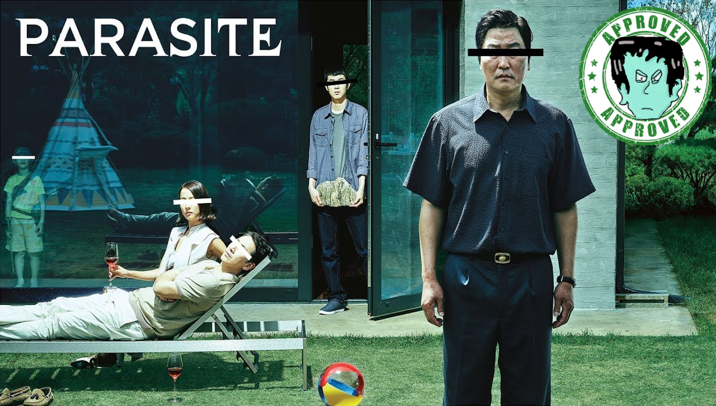 "Parasite ""The Best of 2019"""