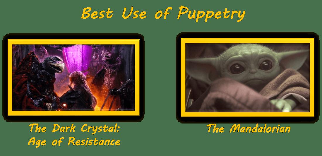 cmy puppets