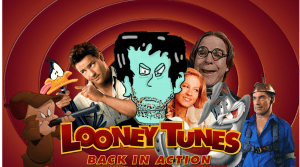 Looney Tunes: Back in Action Review