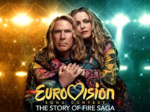 Eurovision Song Contest: The Story of Fire Saga is flawed, but enjoyable
