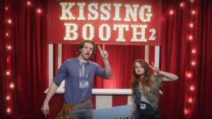 The Kissing Booth 2 – Great…