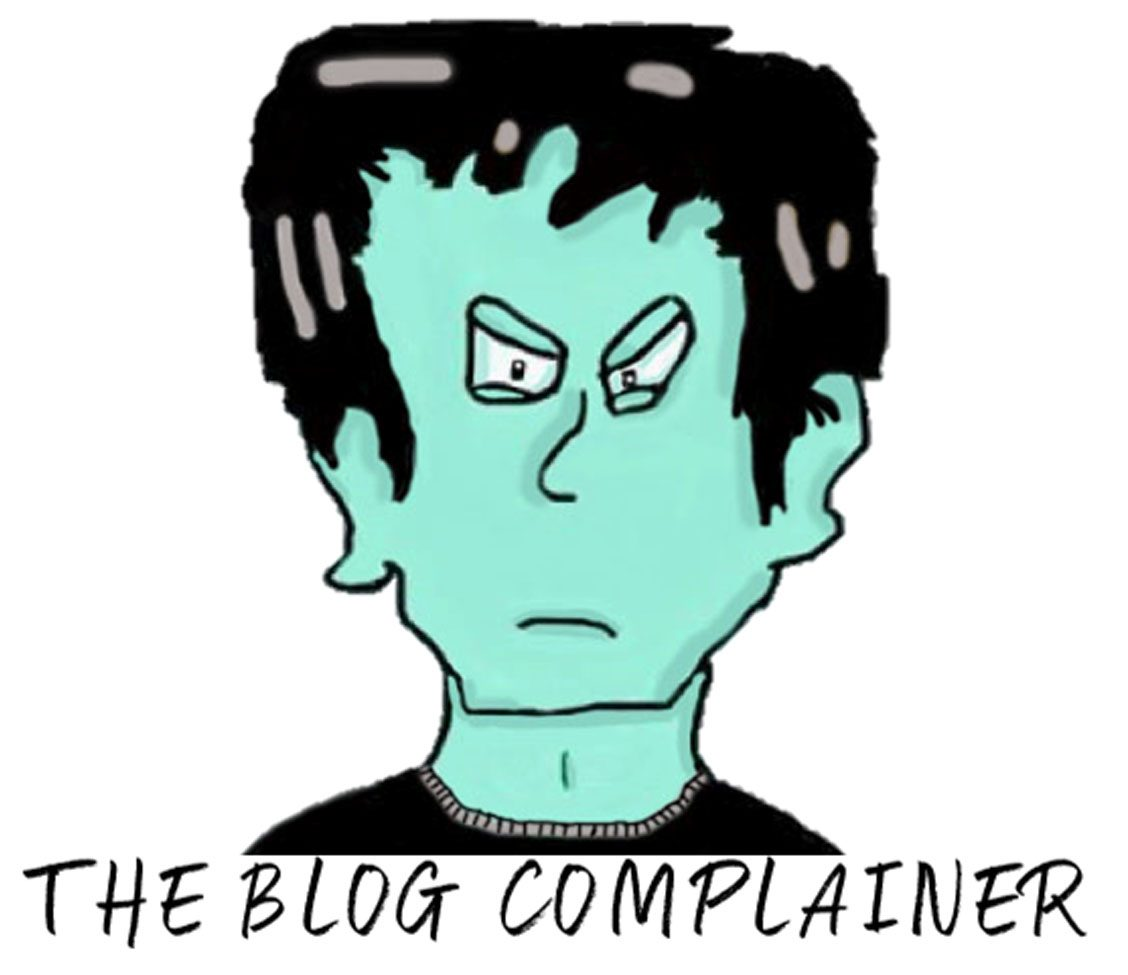 The Blog Complainer