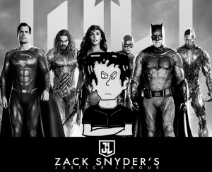 Zack Snyder's Justice League – The Superhero Epic That Fans Asked For