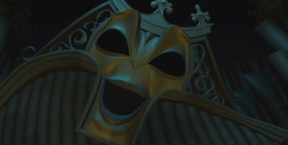 The Organ Horror Picture Show