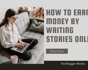 earn money by writing stories