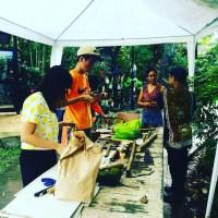 Ethnic Musical Instrument Making Workshop @ Crescent Moon