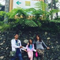 Baguio Trip 2017 Day 3