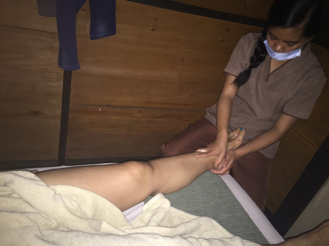 one of the best massage I had at Bellfrei Spa