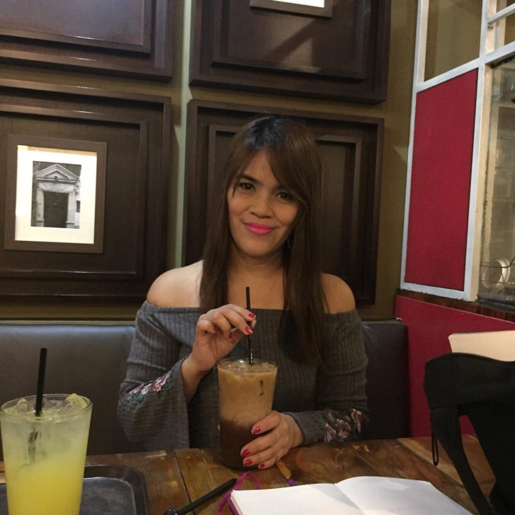 Cafe Mocha @ P103