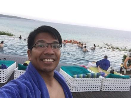 Ventana pool