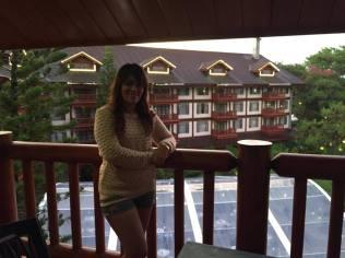 veranda jas