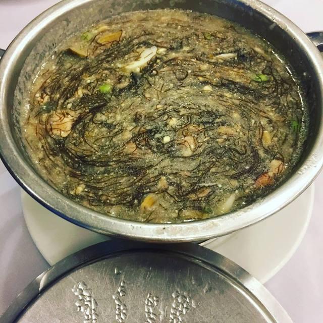 Comida China Soup at Comida China de Manila