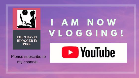 I am now vlogging!