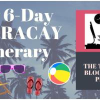 My Six-Day Boracay 2019 Travel Itinerary
