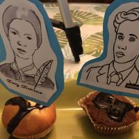 Poet In A Cupcake Activity