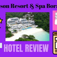 My Station Zero Experience:  A Review of CRIMSON BORACAY