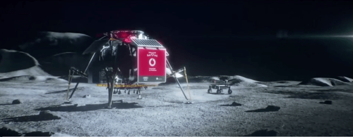 vodafone-4G-network-on-the-moon