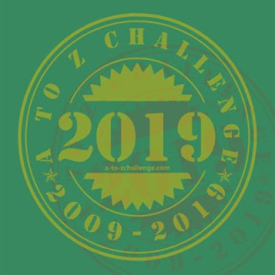 a2z-challenge-2019