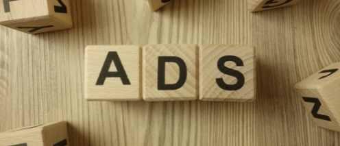ads How To Make Money Blogging