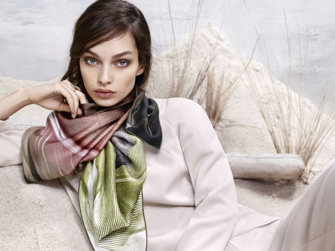 Some Working Ideas to Increase Your Sale Only With Fancy Ladies Scarves!