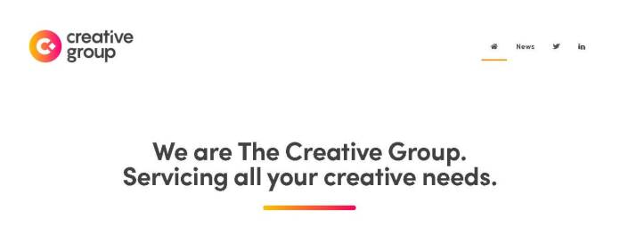 the creative group best freelancing websites