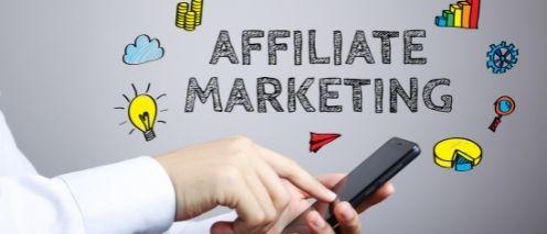 Affiliate Marketing Remote Digital Marketing Jobs