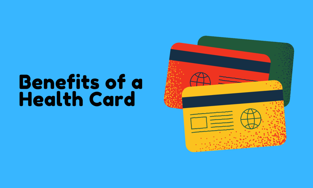 Benefits of Indian Health Cards