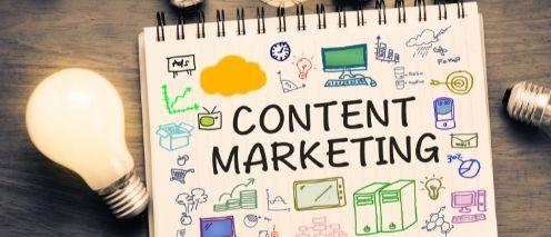 content marketing Remote Digital Marketing Jobs