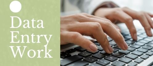 data entry online typing jobs free registration