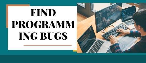find programming bugs online jobs for moms