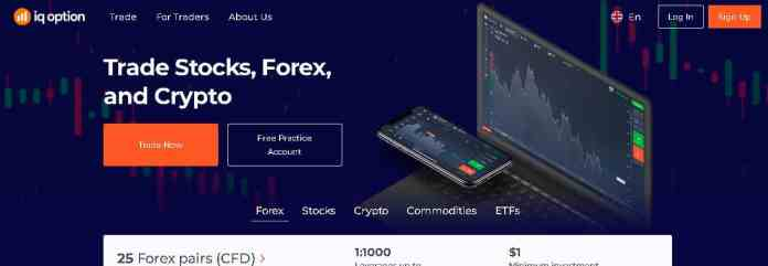 iq option Best money making apps