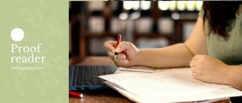 proof reader online jobs from home without investment