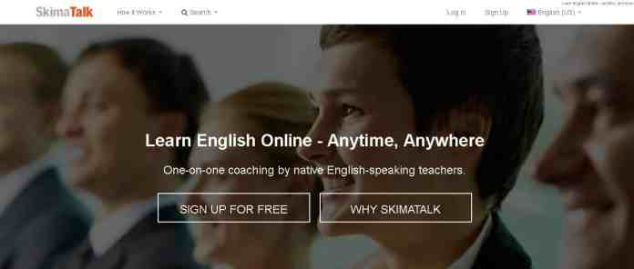 skima talk online tutoring jobs