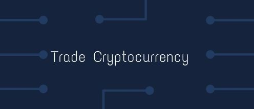trade cryptocurrency Earn money online