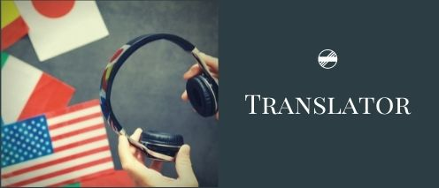 translator Work from home without investment